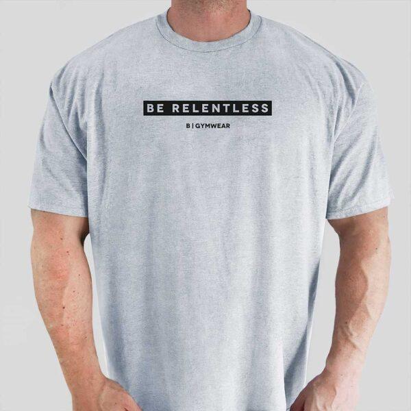 Be-Relentless-Premium-Cotton-Tee-Front